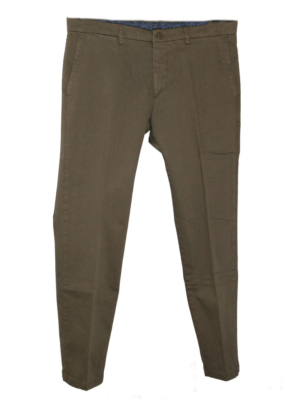 Pantalone Uomo OLMA