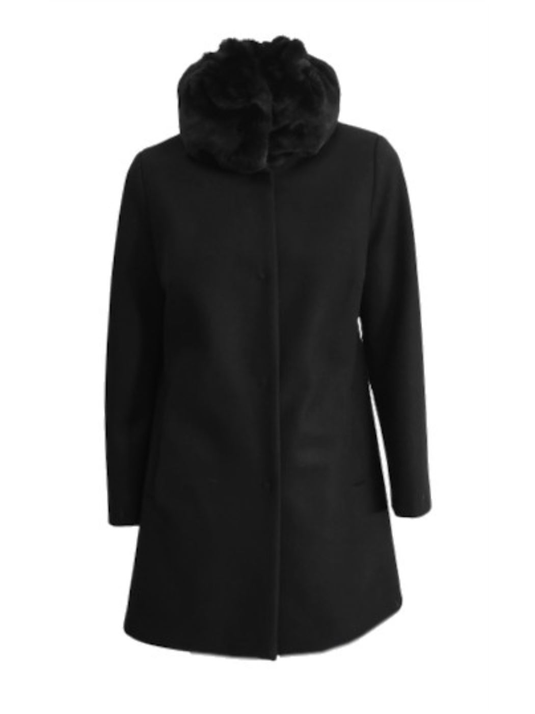 Cappotto Donna T182