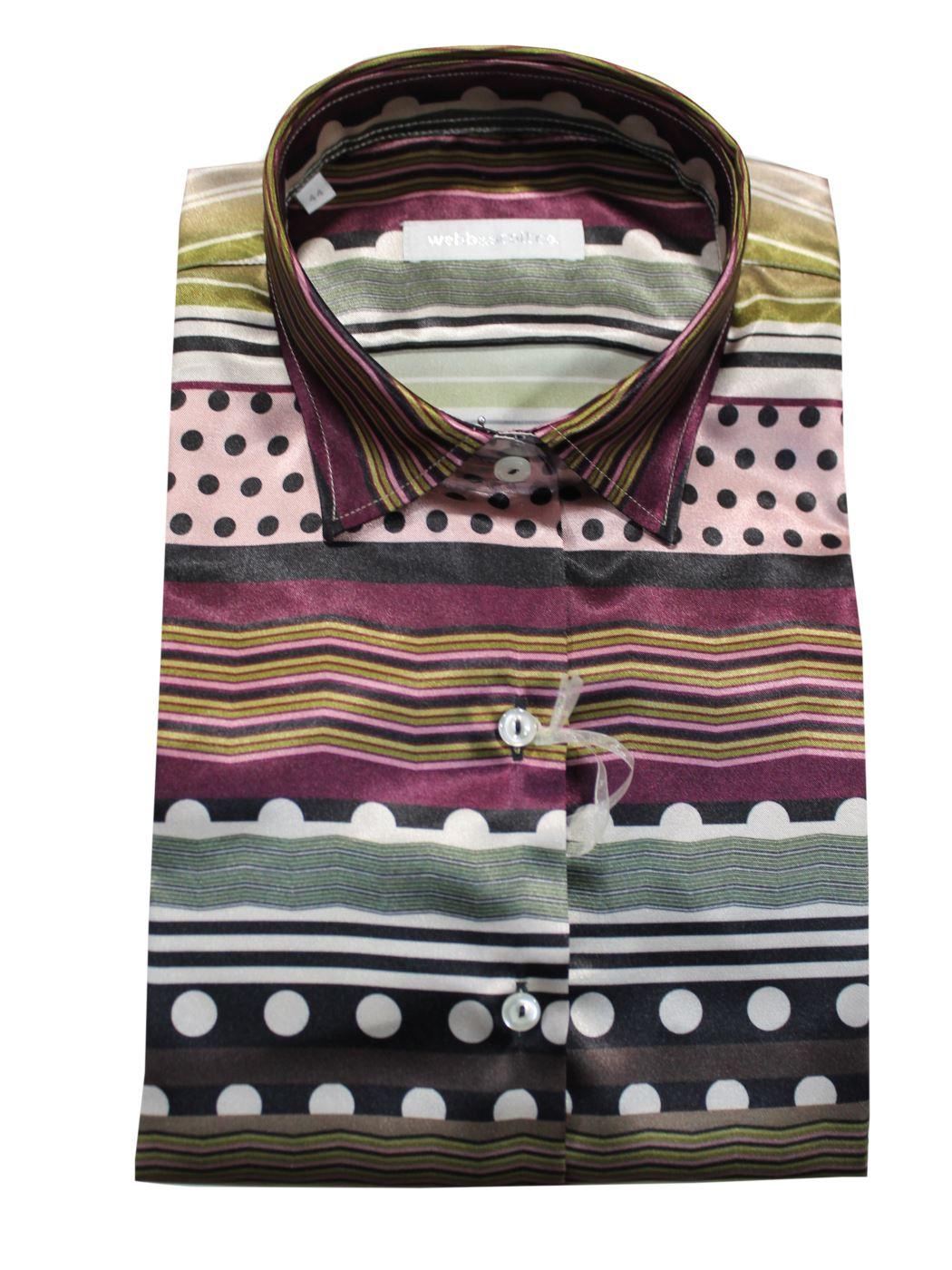 Camicia Donna W550WK77