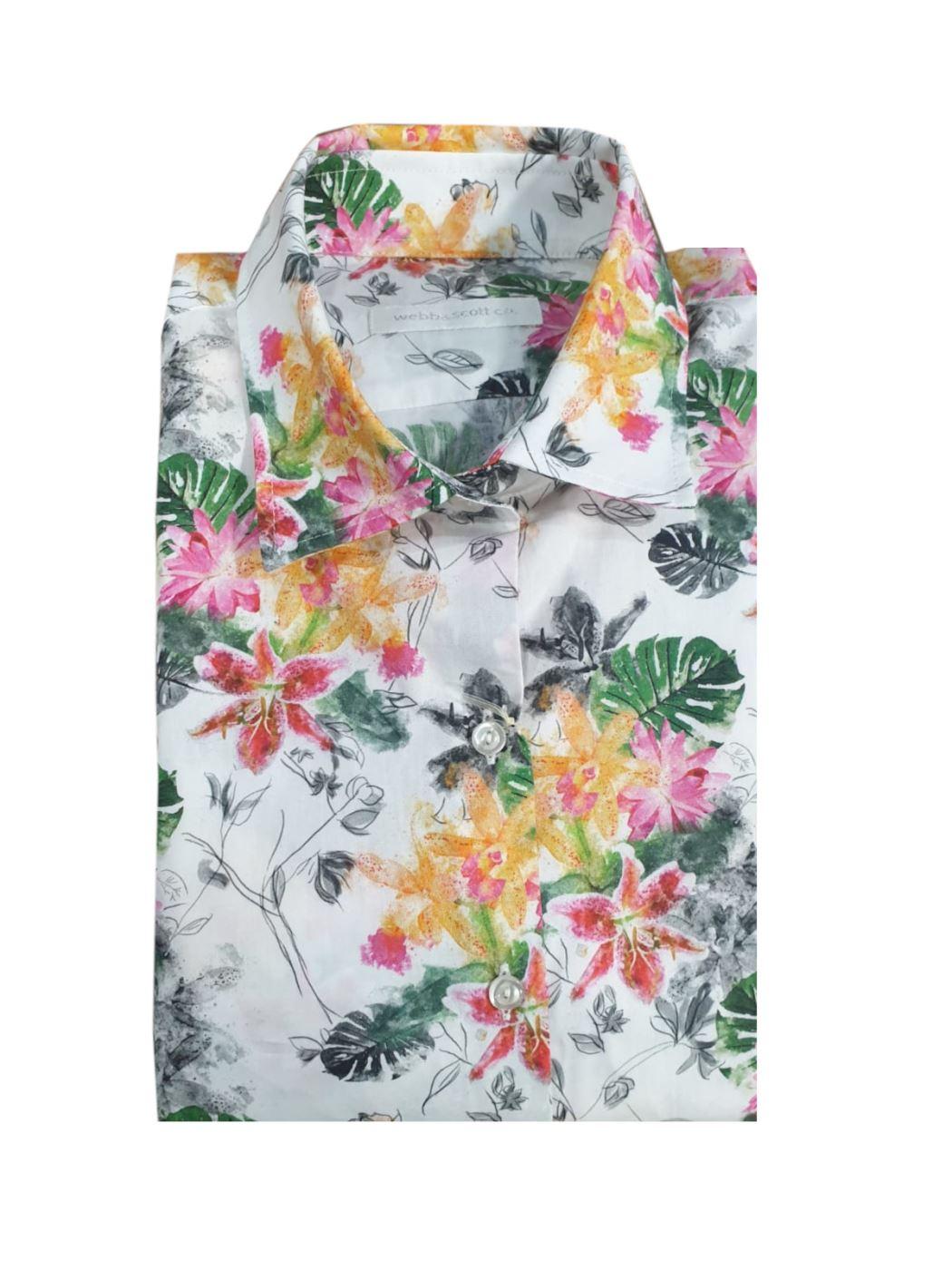Camicia Donna W550WK93