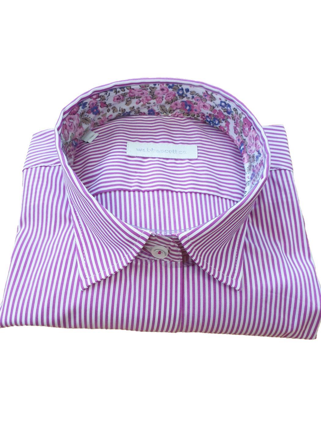 Camicia Donna W554WJ