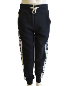 Pantalone Felpa Bambino 61F5004