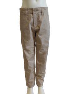 Pantalone Gabardina Bambino 61G5214