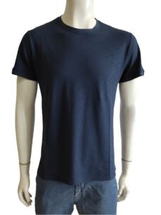 T-Shirt Uomo Manica Corta Cotone A2336C