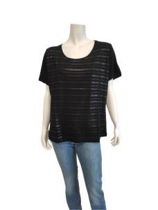 T-Shirt Donna Paiette C625