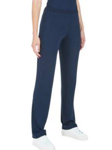 Pantalone Donna Comfort Fit in Viscosa DA36PL