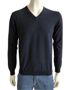 Maglia Uomo Cotone Pullover H755V