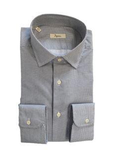 Camicia Uomo Manica Lunga Inmedio IH5H055