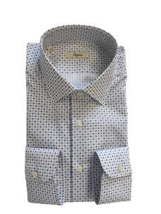 Camicia Uomo Manica Lunga Inmedio IH5H057
