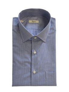 Camicia Uomo Manica Corta Inmedio IH5H089