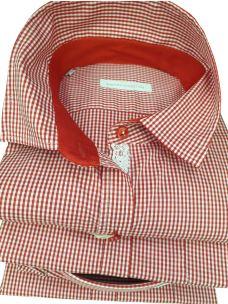 Camicia Donna m/tre quarti W533WJ19
